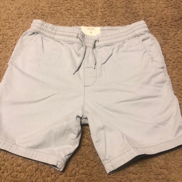 """7a23d29000 Hollister """"Beach Prep Fit"""" shorts. Hollister. M_5d1540a629f0306a11663409.  M_5d1540a629f0306a11663409"""